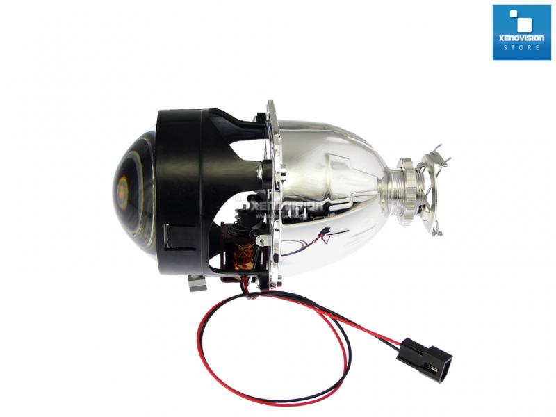 Bi-Xenon: Kit Proiettori HID Xenovision X-Blade