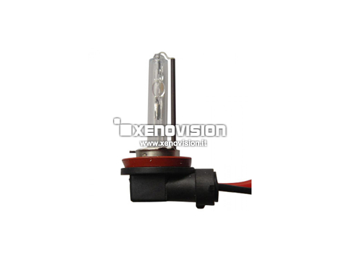 HB4 9006 5000k 35W Lampada xenon a ELLE - Innesto 90 gradi