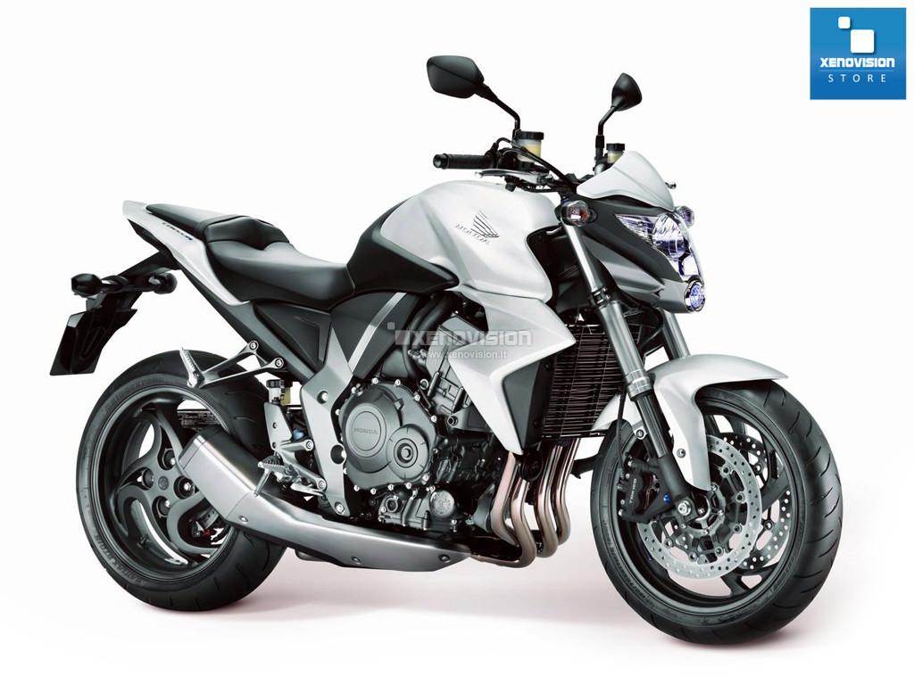 Kit Bixenon Honda CB1000R dal 2008 in poi - BiXenon 35W - 5000k