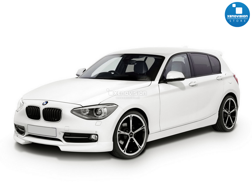 BMW Servizio Libro ORIG 2012 a corrente NUOVO vuoto F20//F21-1-Series