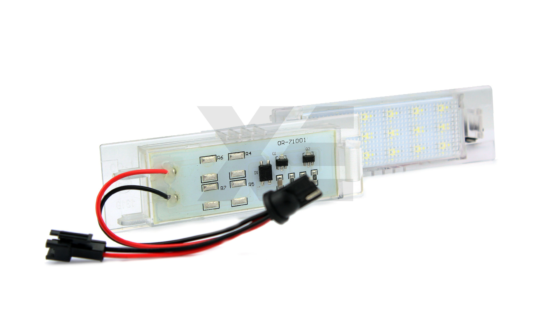Kit Plafoniere LED Targa Ford Ka E Opel
