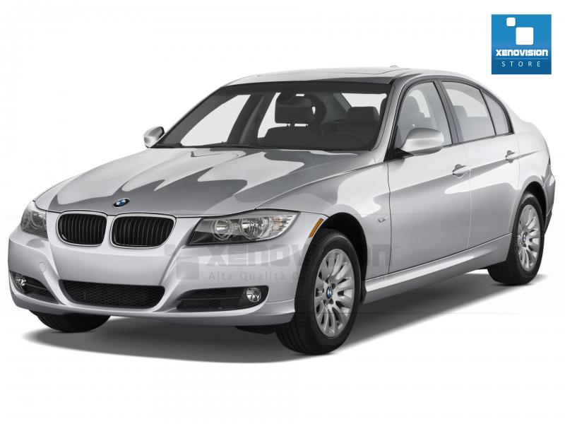Kit Xenon BMW Serie 3 E90 - Parabola - 2005 al 2013 - Xenon 35W - 6100k