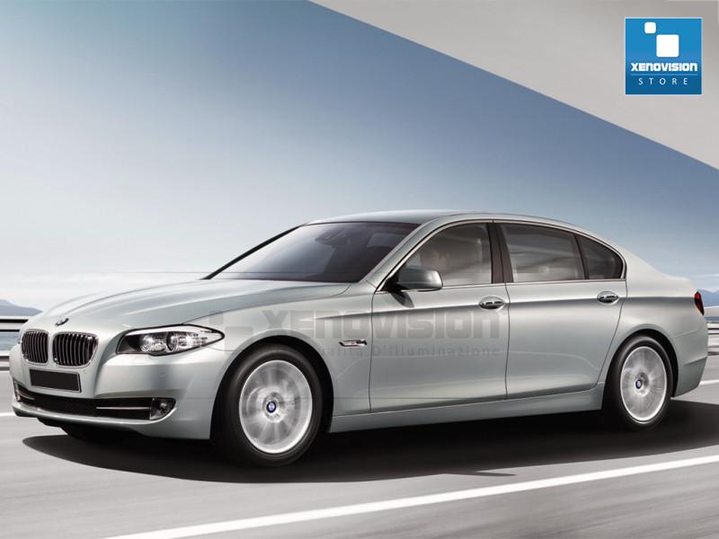 Kit Xenon BMW Serie 5 F18 - 2010 a 2015 -  Xenon 35W - 5300k