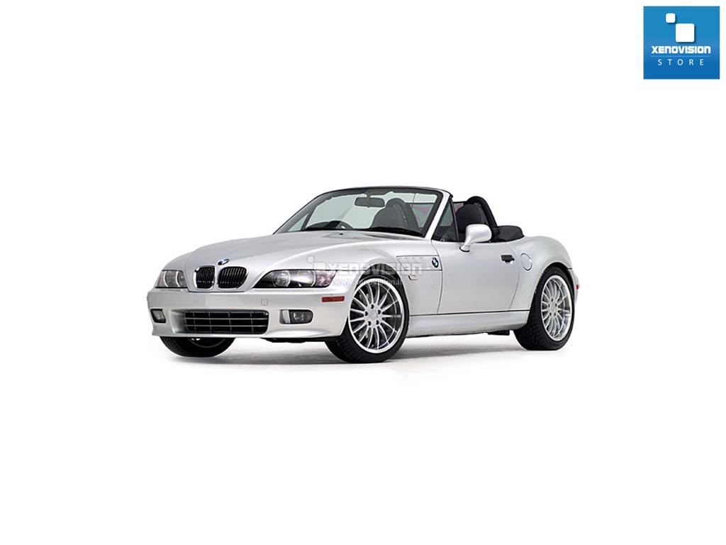 Kit Xenon BMW Z3 (E36) - 1995 in poi - Xenon 35W e Posizione - 6000k