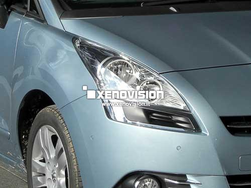 Kit Xenon Peugeot 5008 - 2009 in poi - Xenon 35W e Led Posizione - 6000k