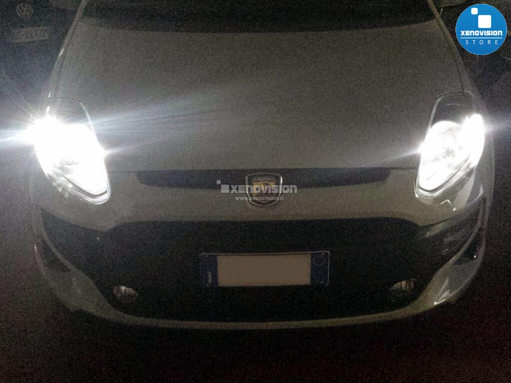 Kit Xenon Plug&Play Specifico per Fiat Grande Punto