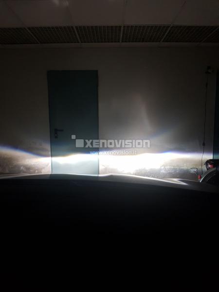 Kit Xenon Renault Megane Plug&Play Specifico