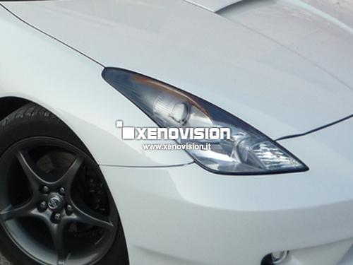 Kit Xenon Toyota Celica - 1999 a 2006 - 55W e Led Posizione - 6000k