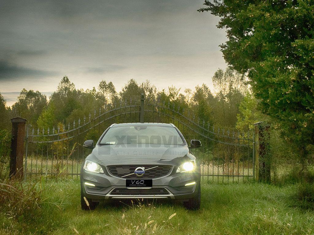 Kit Xenon Volvo V60 - 2013 in poi - Xenon 35W - 6100k