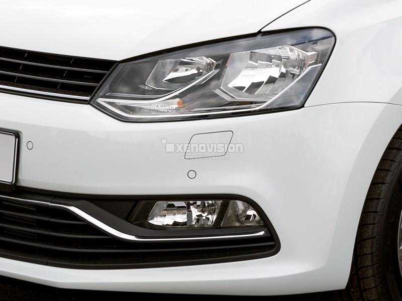Kit Xenon VW Polo 6R - Fresh - Kit Xenon 35W - 5300k