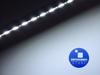 <strong>400Lumen, impermeabile ed Heat Resistant.</strong> Barra in alluminio 15 Led Ultraluminosa 16x1.2cm, Impermeabile, Autoadesiva, ROSSA . Qualit&agrave; Massima Garantita Xenovision Italia.
