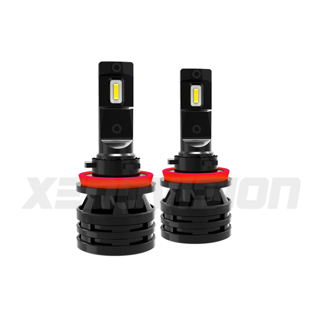 X-Two Kit LED Canbus | 9.600Lm 6000K