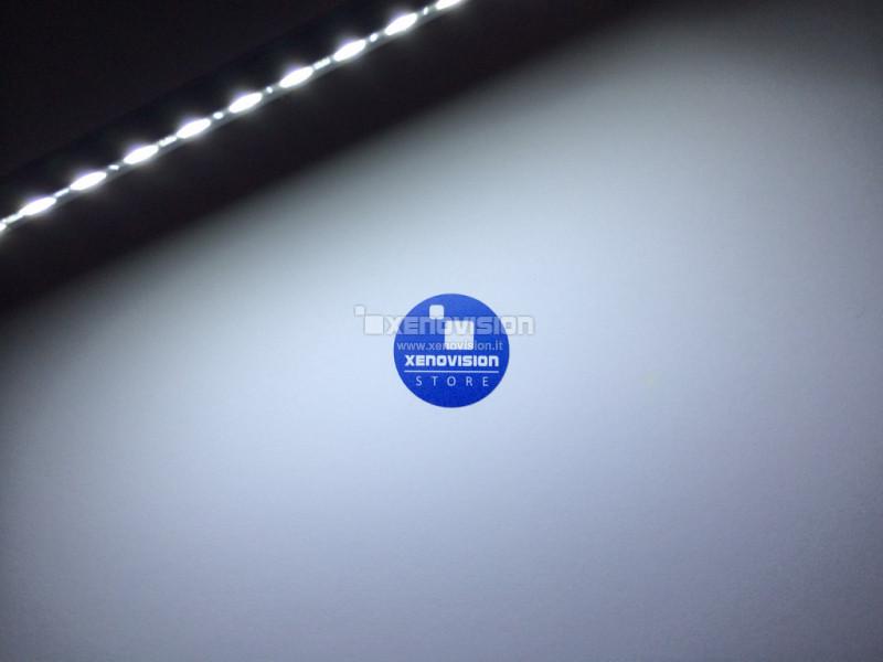 XE LB Barra UltraLuminosa LED Impermeabile 16cm
