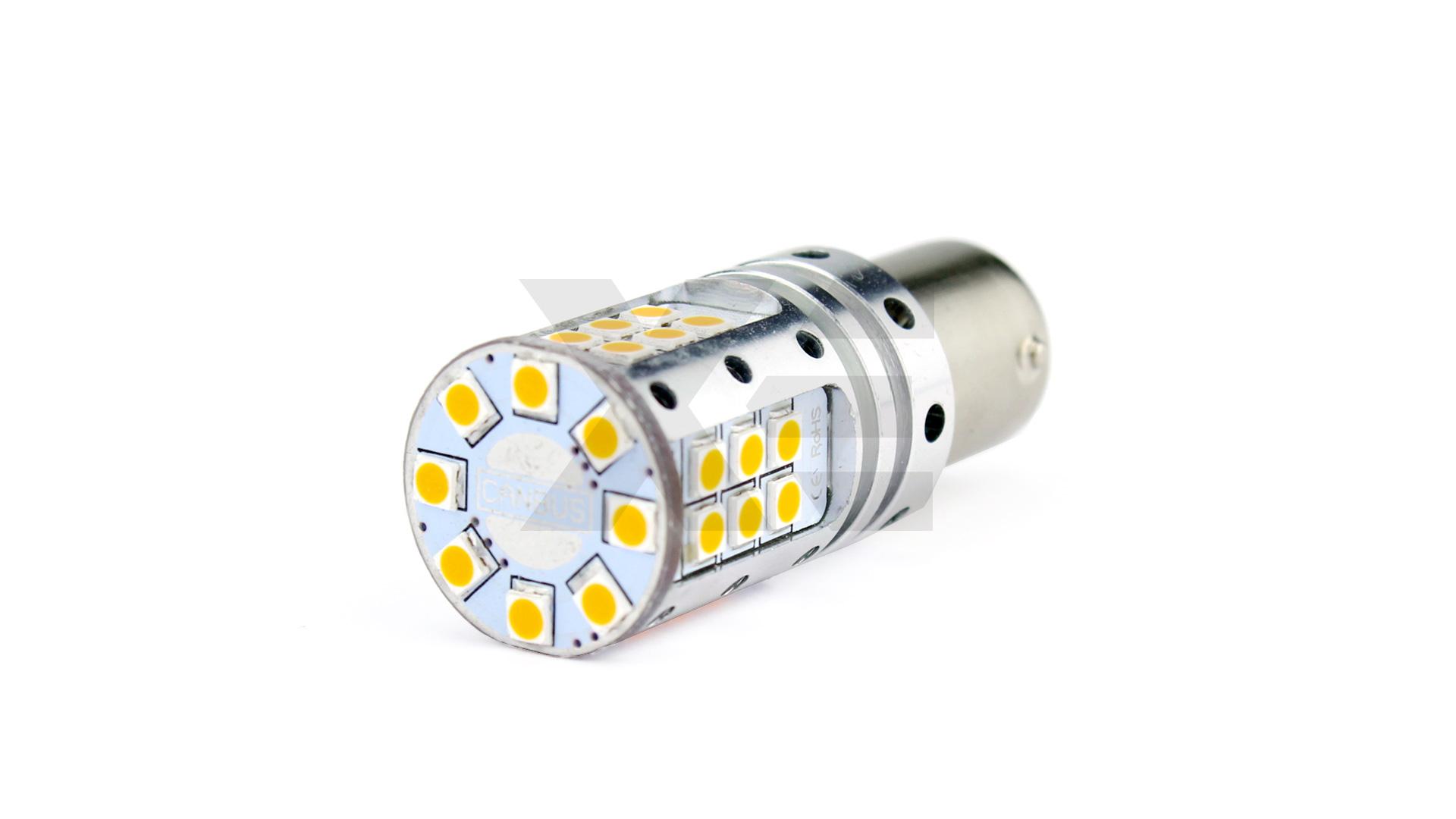 XPRO LED con Resistenza 25W integrata per Frecce (No Hyperflash)